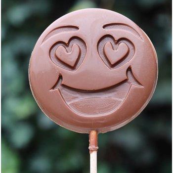 Le Comptoir de Mathilde Chocoladelollie emoticon