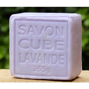 Vierkant blok en plak