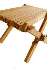 EcoFurn Lilli Table Alder Oiled