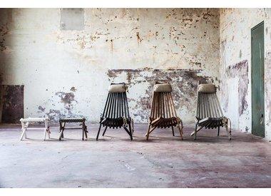 Ecofurn stoelen Nu met gratis kussen!