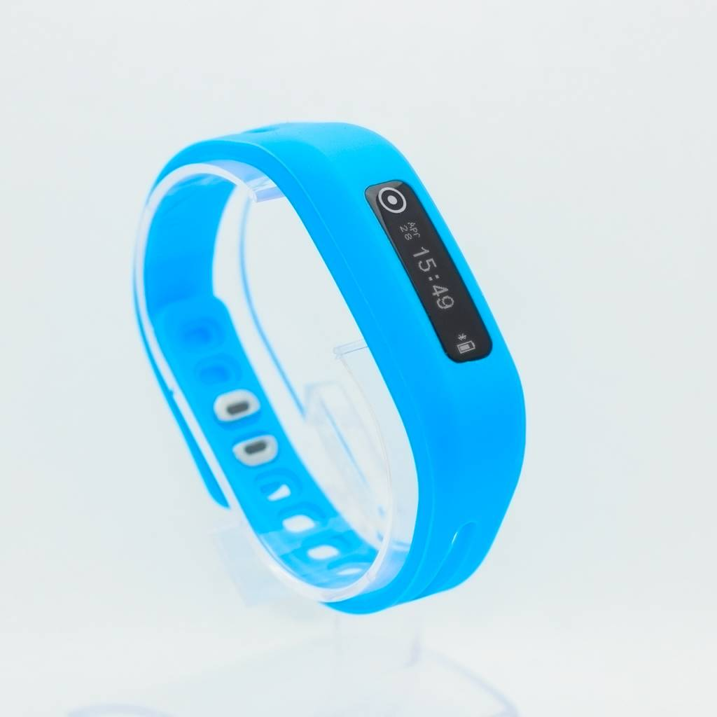 One color band sea blue