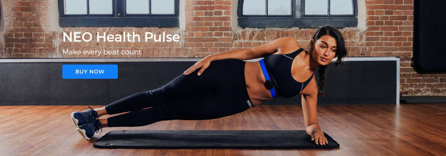 Get the NEO Health Pulse