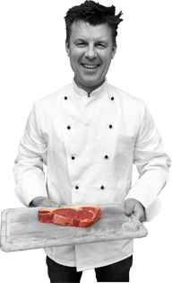 Jurgen Peel - Uw nieuwe oude slager