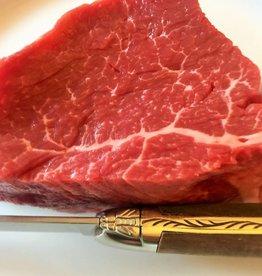 lekker vlees van het rund