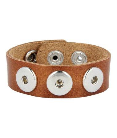 Clicks Armbänder 18-20 mm