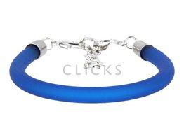 Ibiza Armband : einzelne Bändchen Blau (RIB079)