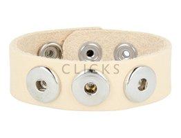 Armband (NBNL326/25) Vanille