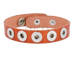 Armband Mini (MBNL019/21/5) Orange
