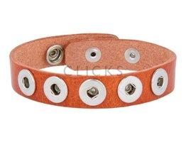 Armband Mini (MBNL019/22/5) Orange