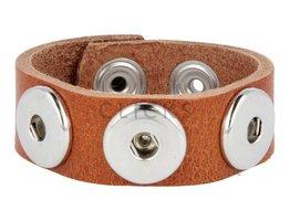 Armband (KB353) Esbeco Kognak