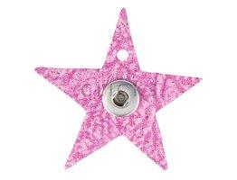 Kettenanhänger Mini Sterne Douro Rosa S (KHCM081S)