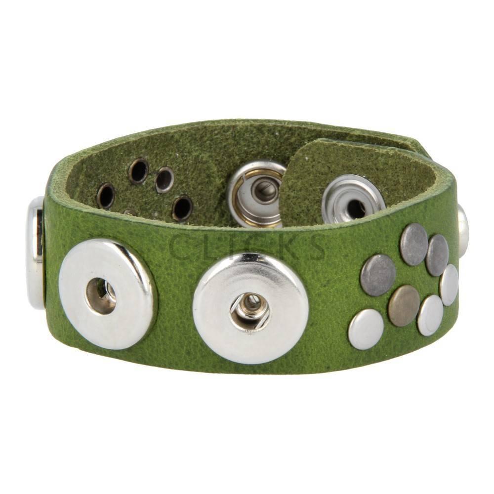 Tenzy Armband Chuds 013 Verde  (AB166CS/22)