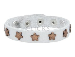 Tenzy Armband besetzt Sterne 13 324 Licht Kupfer (AB2042SR / K)