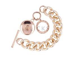 Ausverkauf Armband für XL Click Rosé