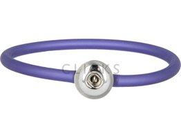 Armband Miniclicks Violett