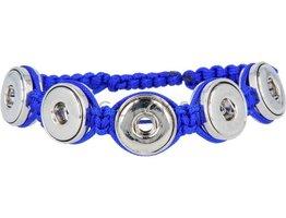 geflochten Armband verstellbar für MiniClicks