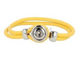 Doppelband Armband Leder für MiniClicks