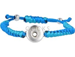 Strickarmband verstellbar