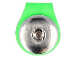 Ausverkauf Anhänger für 1 XL Click Neongrün