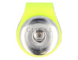 Ausverkauf Anhänger für 1 XL Click Neongelb