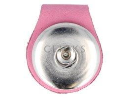Ausverkauf Anhänger für 1 XL Click Rosa Nubuk
