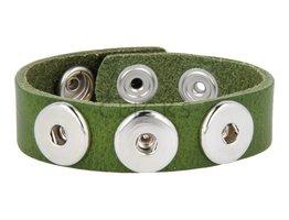Clicks Armband Clicks 013 Verde