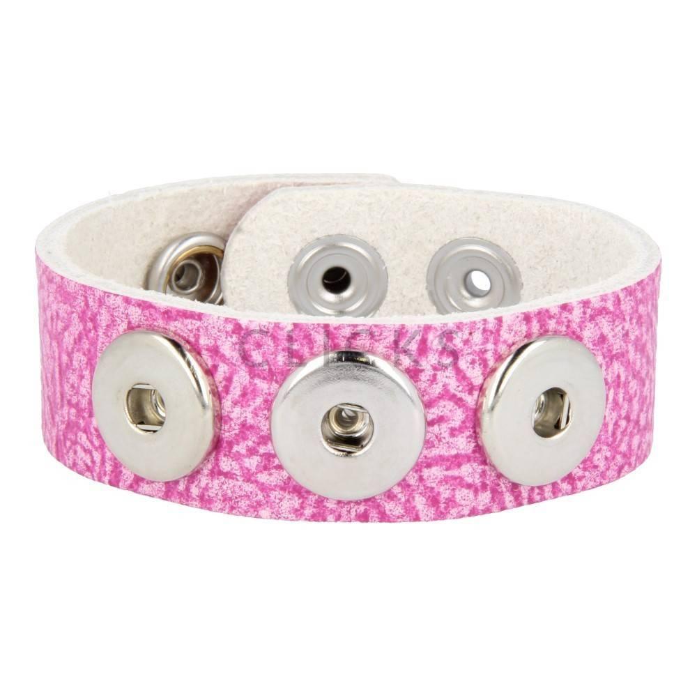 Clicks Armband Clicks Douro Rosa (1008L24)