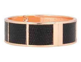 Safari Safari - SI1013 - Clip Armband - Rose - Schwarz