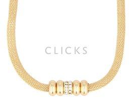 Bless My Bendel - BL1009 - Halskette - Gold
