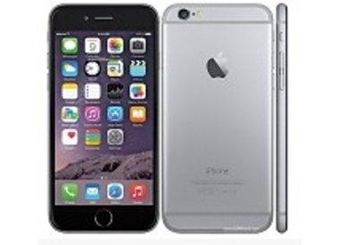 iPhone 6 / 6s hoesje