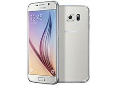 Samsung Galaxy S6 Edge hoesje