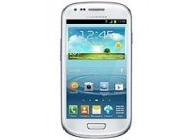 Samsung Galaxy S3 mini hoesje