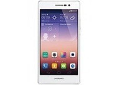 Huawei Acend P7 hoesje