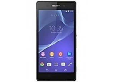 Sony Xperia Z2 hoesje