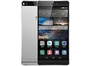 Huawei P8 hoesje