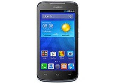 Huawei Y520 hoesje