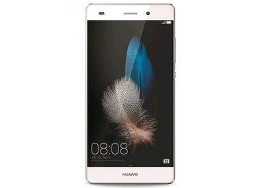 Huawei P8 Lite hoesje