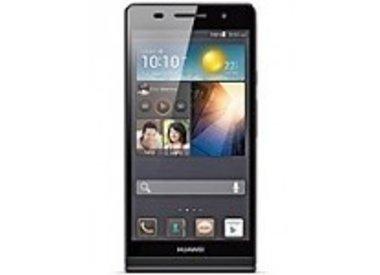 Huawei Acend P6 hoesje