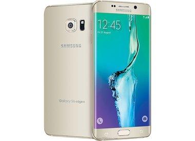 Samsung Galaxy S6 Edge Plus hoesje