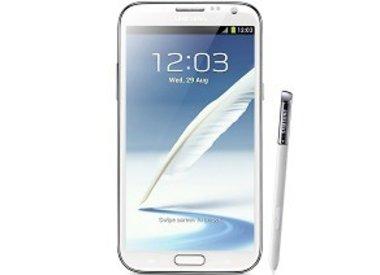 Samsung Galaxy Note 2 hoesje