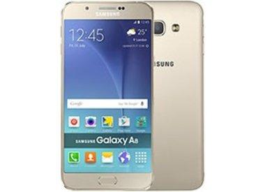 Samsung Galaxy A8 hoesje