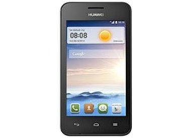 Huawei Y330 hoesje