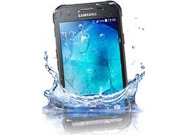 Samsung Galaxy Xcover 3 hoesje