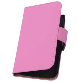 iHoez.nl Nokia Lumia 735 hoesje Roze