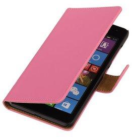 iHoez.nl Microsoft Lumia 532 hoesje Roze