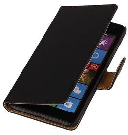 iHoez.nl Microsoft Lumia 532 hoesje Zwart