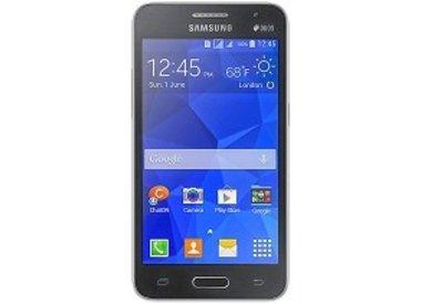 Samsung Galaxy Core 2 hoesje