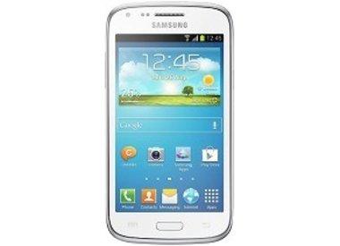 Samsung Galaxy Core hoesje