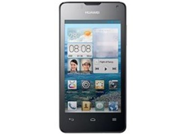 Huawei Ascend Y300 hoesje