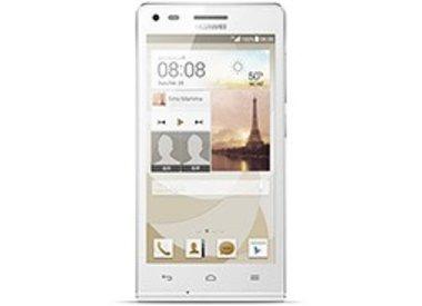 Huawei G6 hoesje 4G